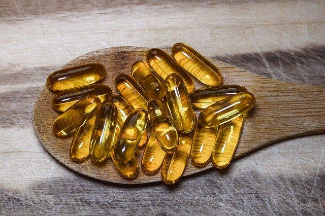 psoriasis omega 3